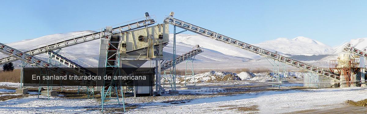 Shenyang Sanland Mining Equipment Manufacture Co.Ltd